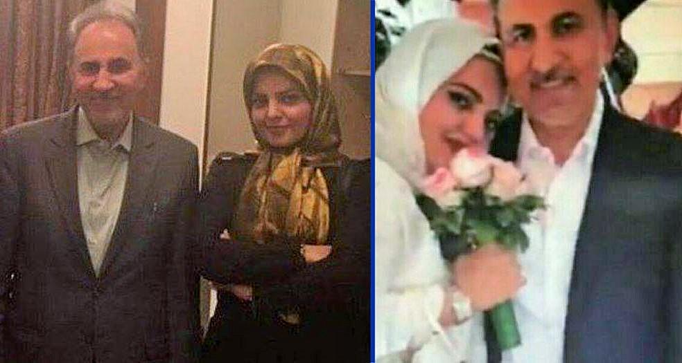 افشای پشت پرده زن دوم نجفی شهردار تهران