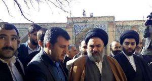 امروز در حضور ولی فقیه رای بیست و چهار میلیون ایرانی ابطال شد,