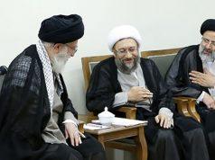 جلب حمایت سیاستمداران توسط فاضل لاریجانی برای رهبری صادق لاریجانی