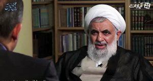 خشت خام نوبت بیست و ششم گفتگوی حسین دهباشی با علی فلاحیان