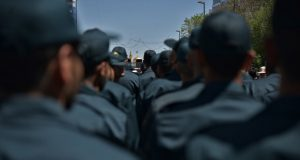خودکشی سرباز وظیفه یک کلانتری در شیراز