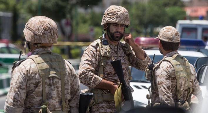 دستگیری ۲۷ نفر از عناصر گروهک تروریستی داعش در ایران
