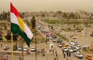 رفراندُم اقليم كردستان عراق در تضاد با حقوق سیاسی است!