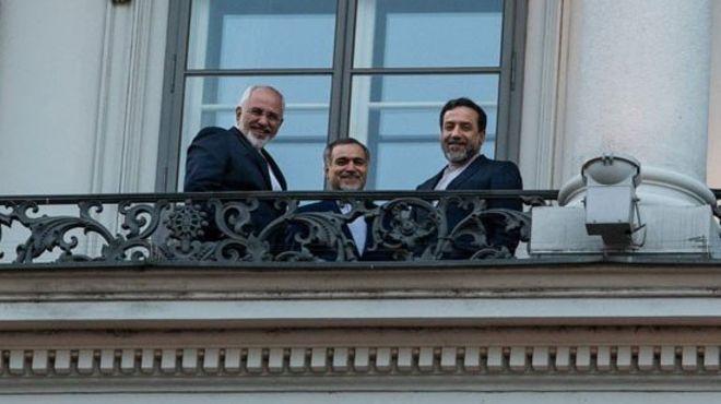محمدجواد ظریف, حسین فریدون و عباس عراقچی از اهداف هکر ها