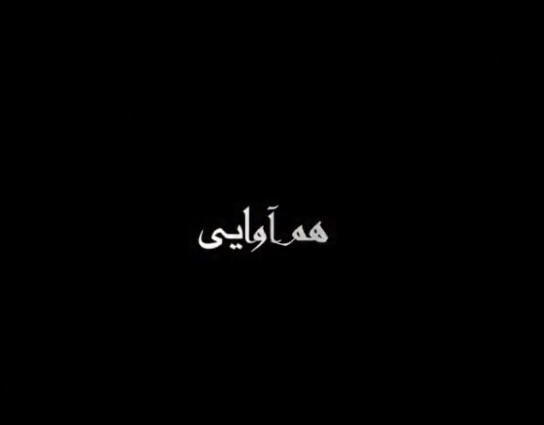 همبستگی مستقل و بی واسطه هنرمندان با جنبش مردم ایران برای آزادیست