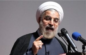 واکنش روحانی به برنامه موشکی موضع کاخ سفید