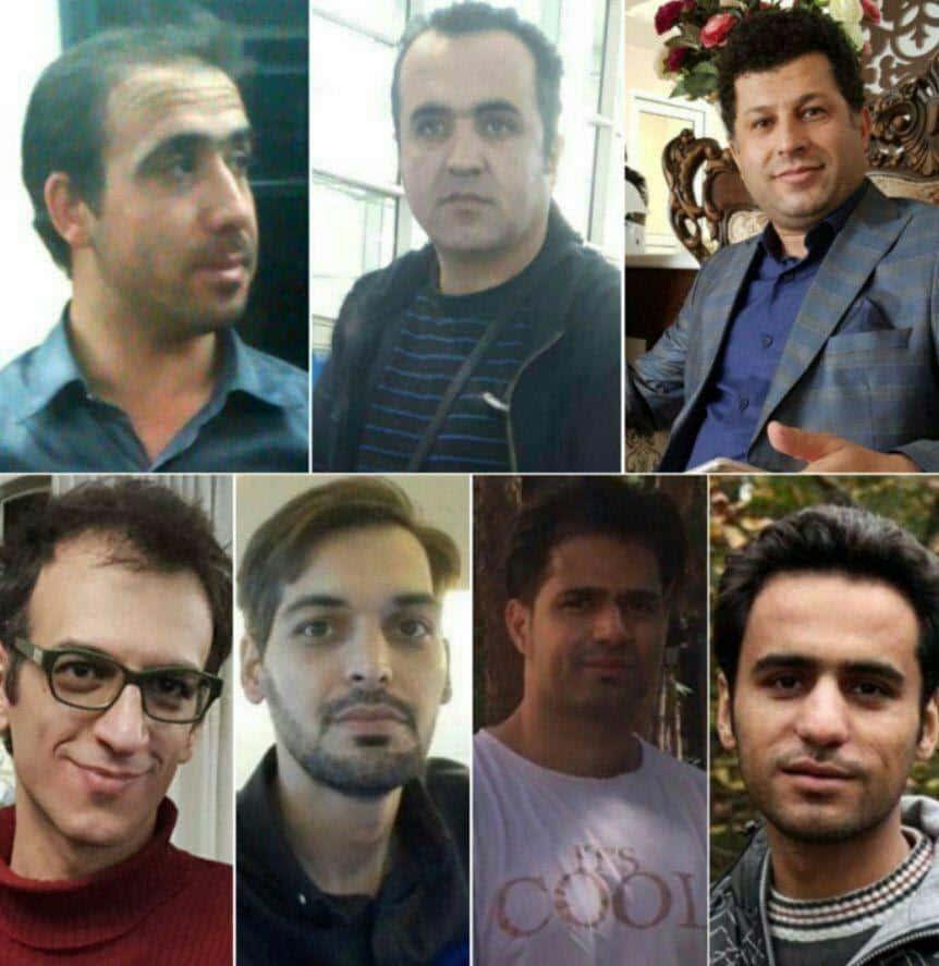 وضعیت وخیم کرونا در زندان اوین