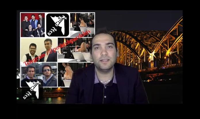 ویدیو افشای مافیای موسیقی ایران و رادیو جوان
