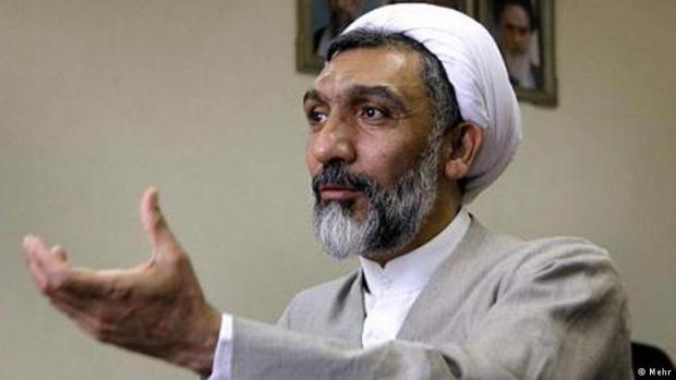پورمحمدی درباره اعدام های ۶۷: خداوند گفت به کفار رحم نکنید؟!