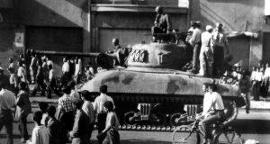 دموکراسی به سرقت رفته، نقش آمریکا در کودتای ۲۸ مرداد