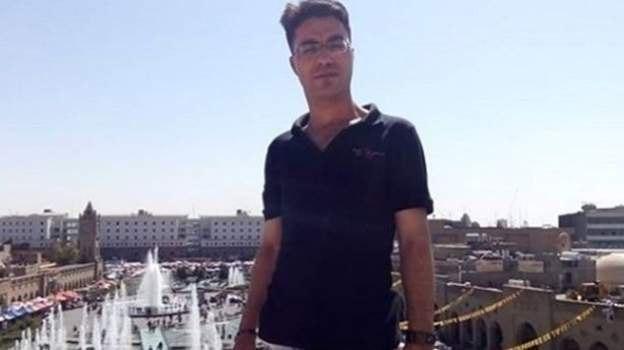 خودسوزی زندانی سیاسی عادل مکرم