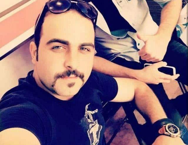 قتل جوان ٣٠ ساله «کژوان الماسی» در تجمع درگذشت استاد شجریان
