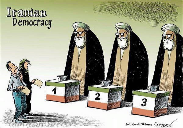 ایجاد جنبش همگانی اپوزیسیون خارج کشور برای انتخابات آزاد در ایران