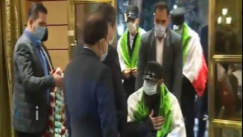 تایلند آزادی سه بمبگذار ایرانی حمله ناموفق ۸ سال پیش به اسرائیل را تایید کرد