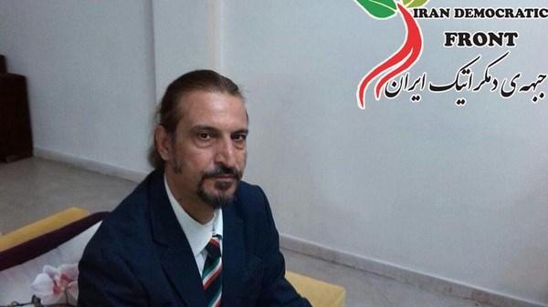 6 سال زندان مجدد برای حشمت طبرزدی