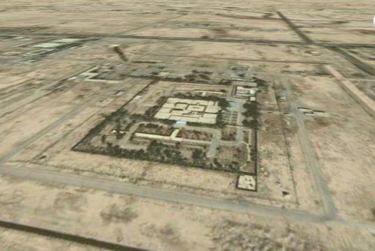 قرارگاه اشرف مجاهدین در کجای عراق واقع است؟