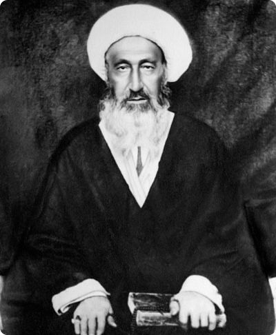 آقا ميرزا حسين نائينی