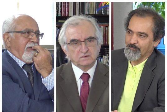 بخش دوم: دولت روحانی و تقیه انتخاباتی او