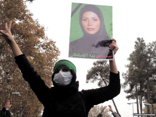 دانشگاه تهران ۱۶ آذر ۸۸