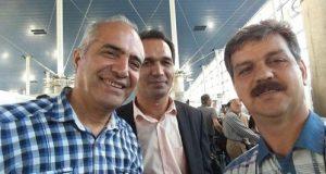 نماینده سندیکای شرکت واحد اتوبوسرانی تهران و حومه در سازمان بین المللی کار!