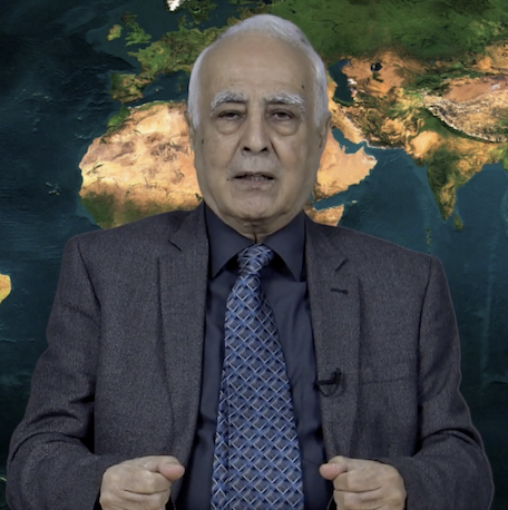 بررسی رویداد توسط هوشنگ کردستانی