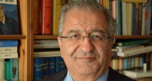 قدرت سیاسی ایران در آشوب