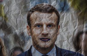 نامه سرگشاده به آقای رئیس جمهور فرانسه