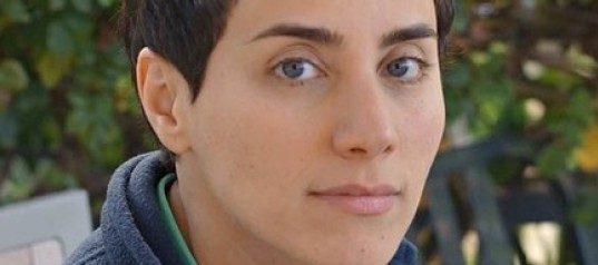 En pensnat à Maryam Mirzakhani